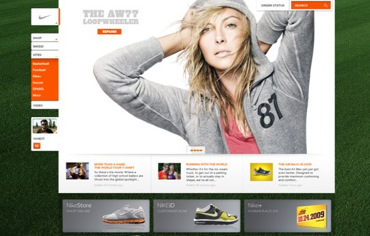 NikeCom
