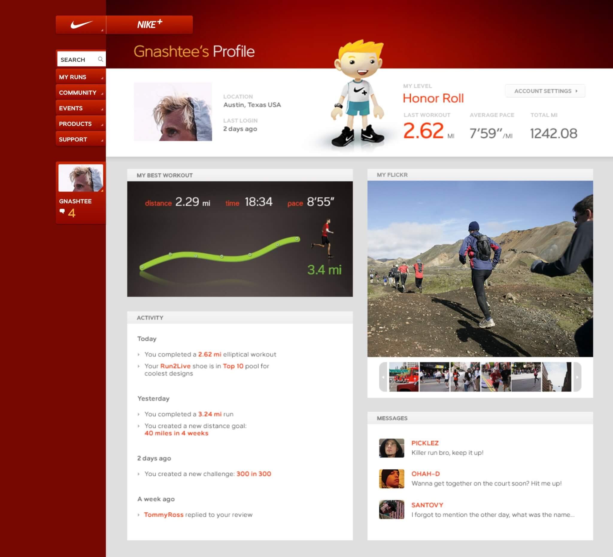 NikeOS_Profile